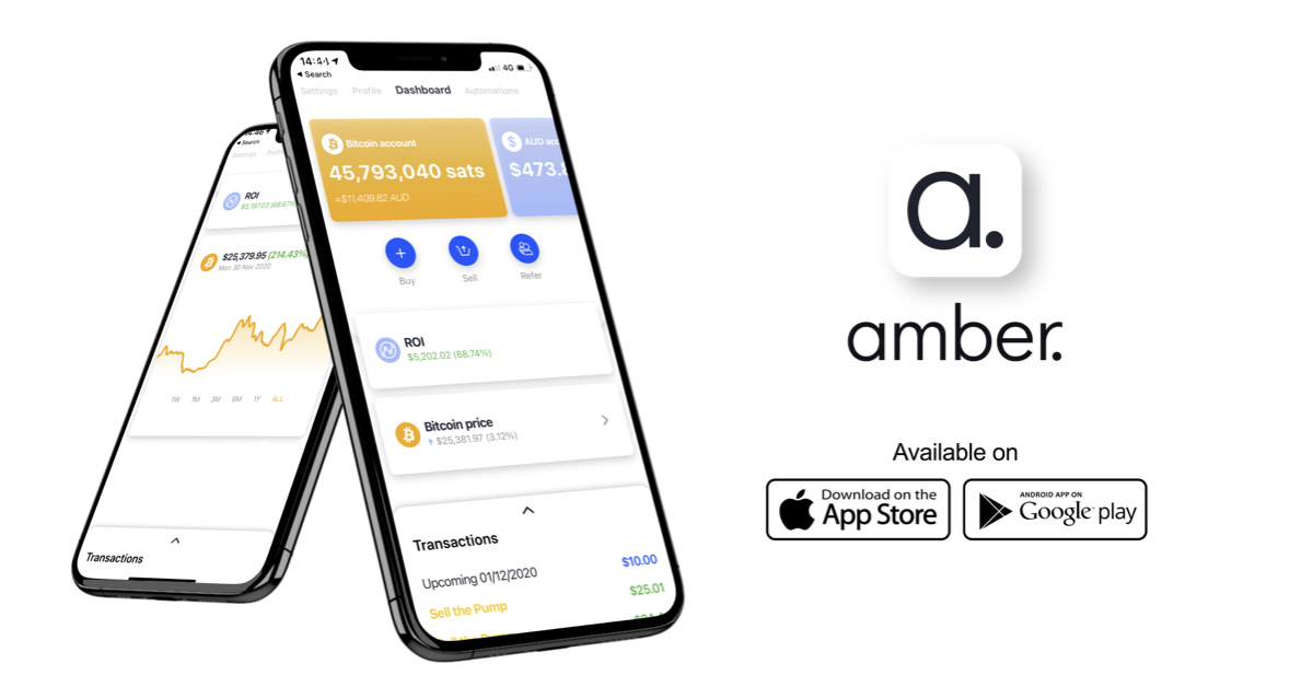 Amber To Launch In 44 States Across The U.S.