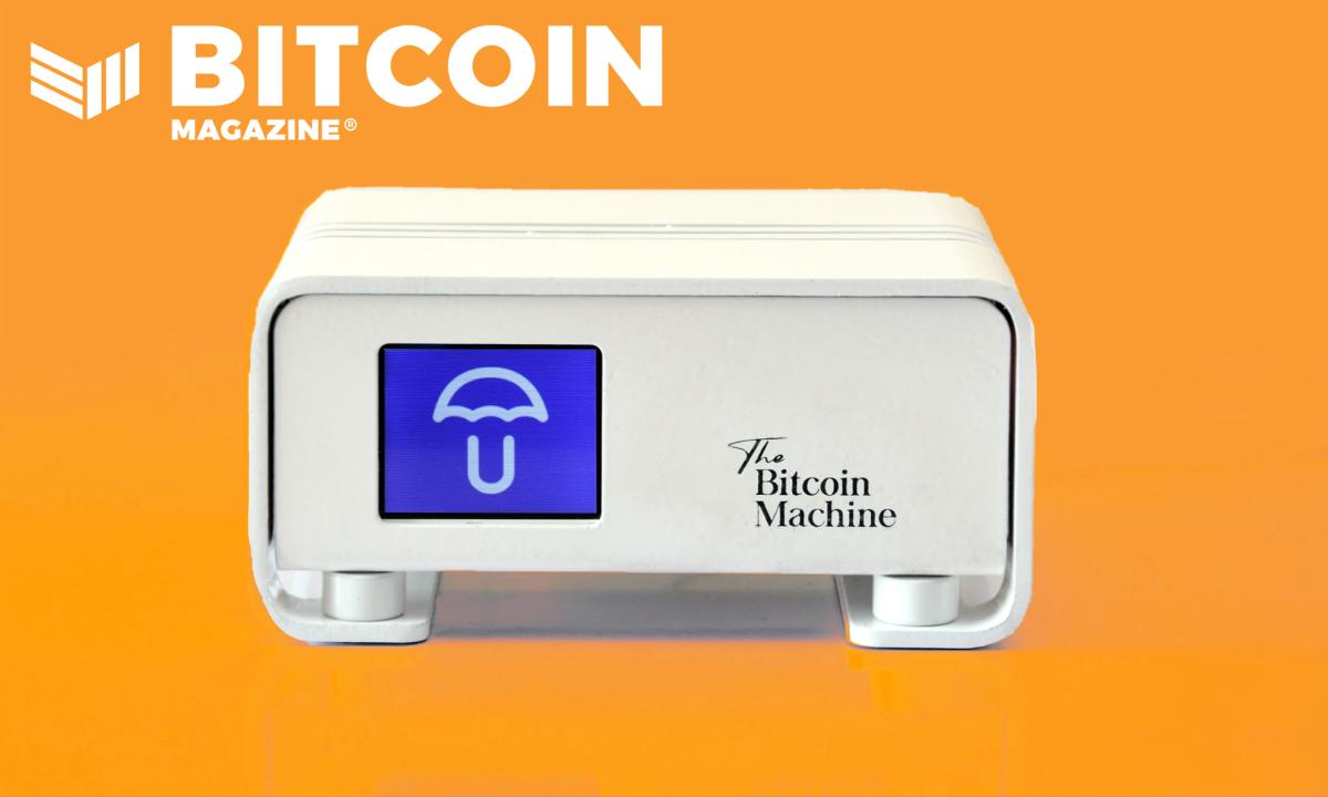 Umbrel To Offer Plug-And-Play Bitcoin Node Server