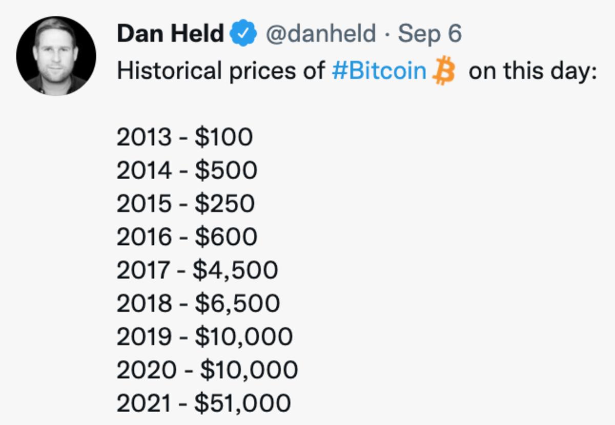 Source: @DanHeld Twitter
