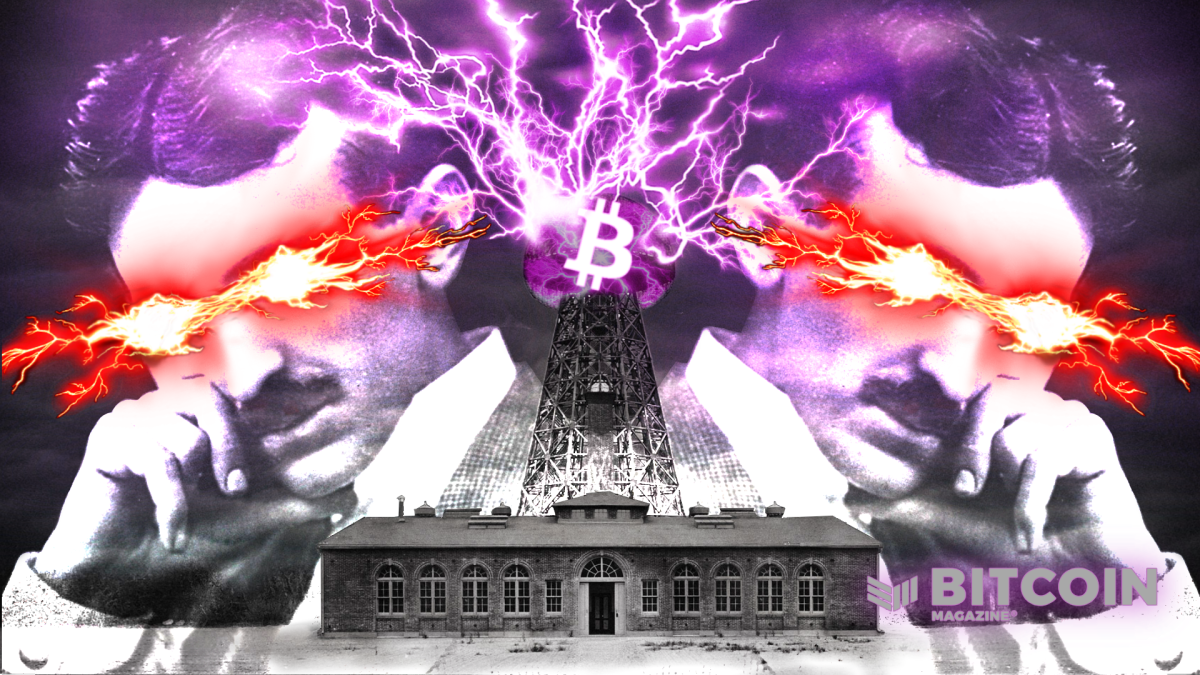 Bitcoin Embodies Nikola Tesla's Vision For Peace And Energy Abundance