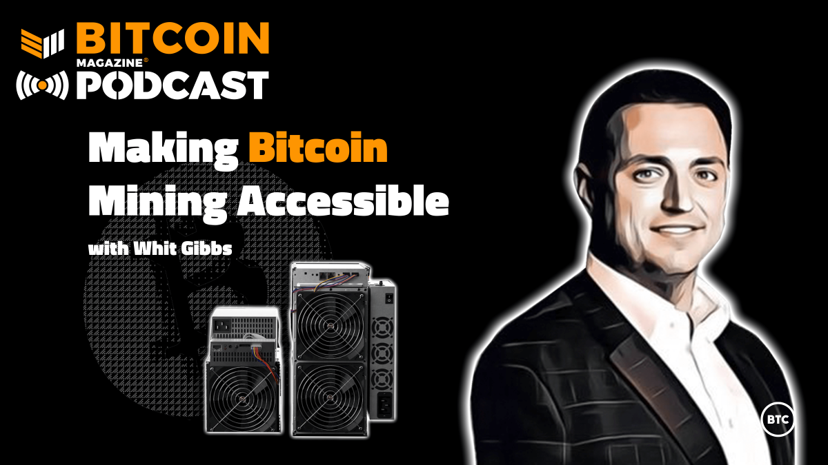 Making Bitcoin Mining Accessible