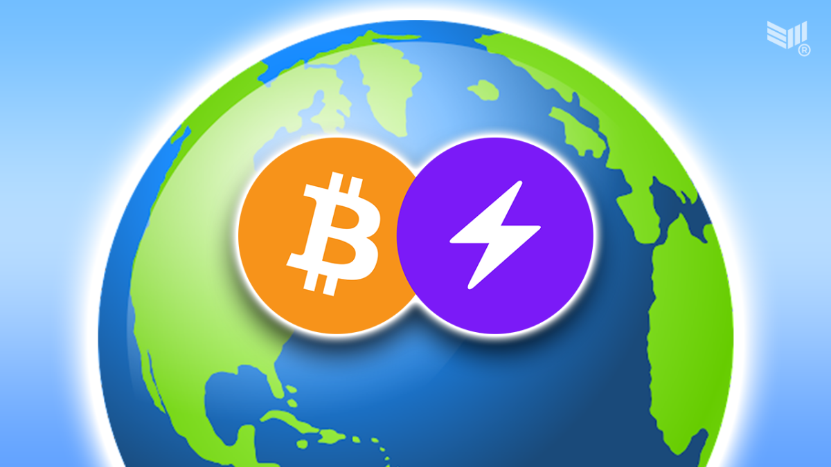 Bitcoin And The Lightning Network: The Most Efficient Payment System In The World