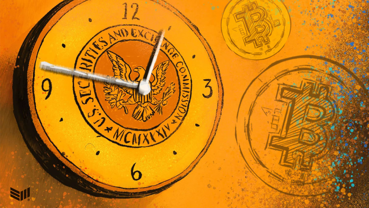 Second Bitcoin-Linked ETF In The US To Begin Trading On Friday - Bitcoin Magazine