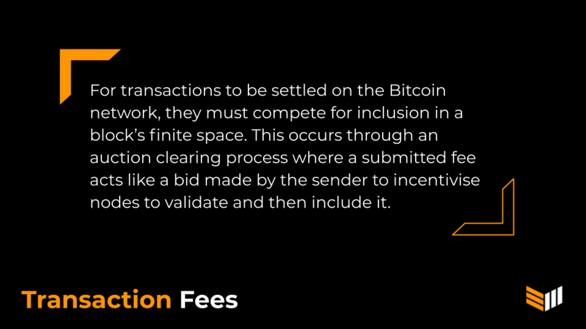 Bitcoin users pay transaction fees and the Lightning Network is one scaling solution that aims to reduce the burden of those fees.