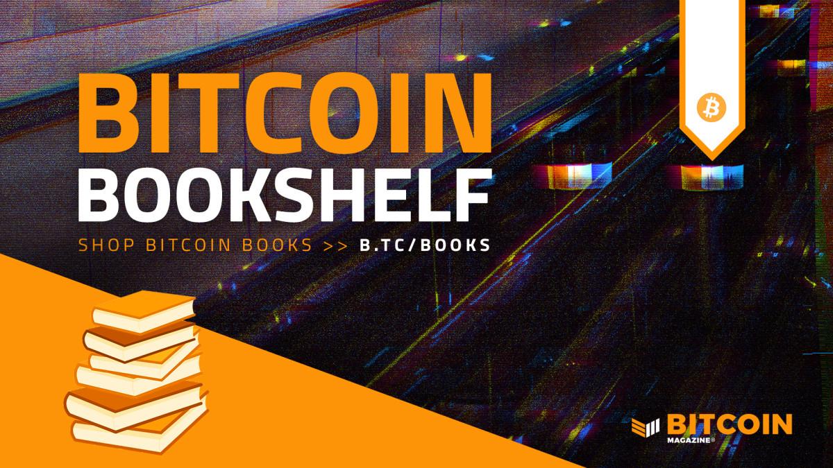 Bitcoin magazine book store