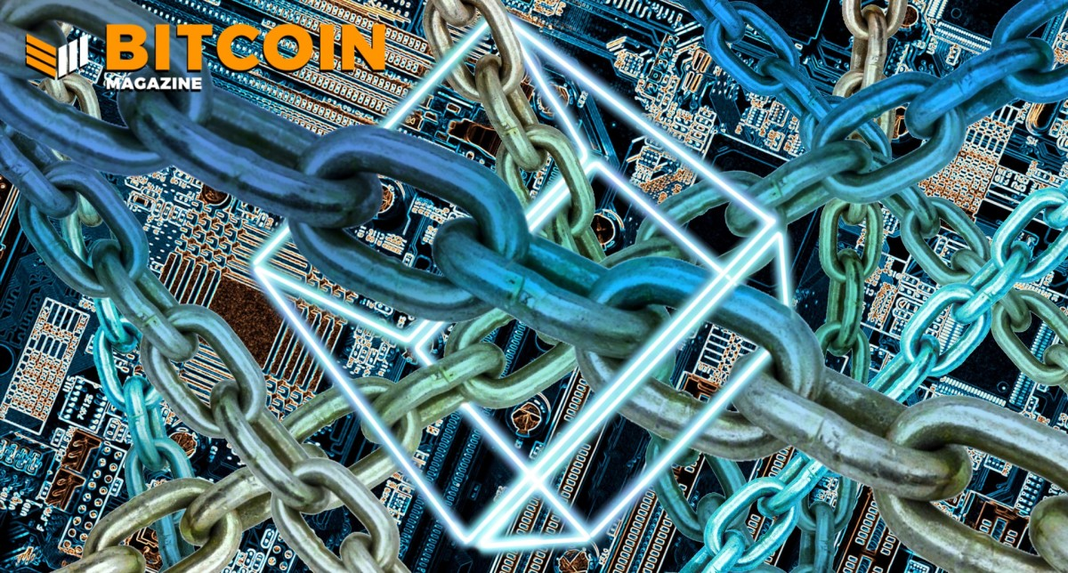 Bitcoin Vs. Ethereum As Settlement Networks