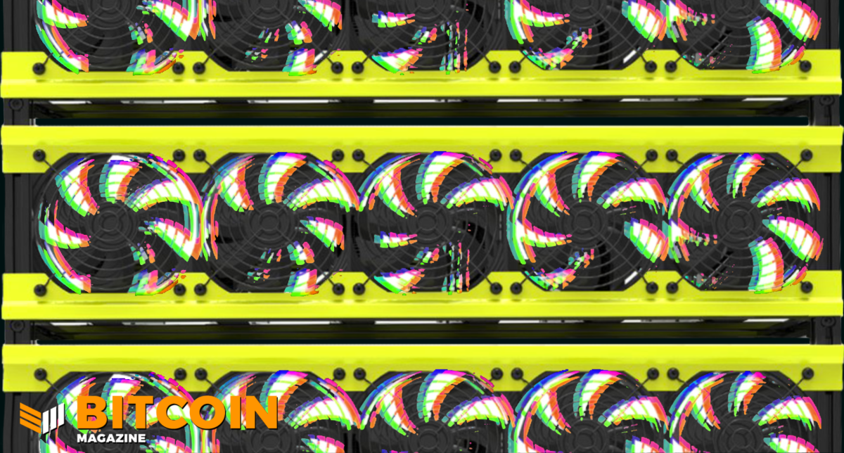So, What Are Bitcoin Miners Actually Doing?