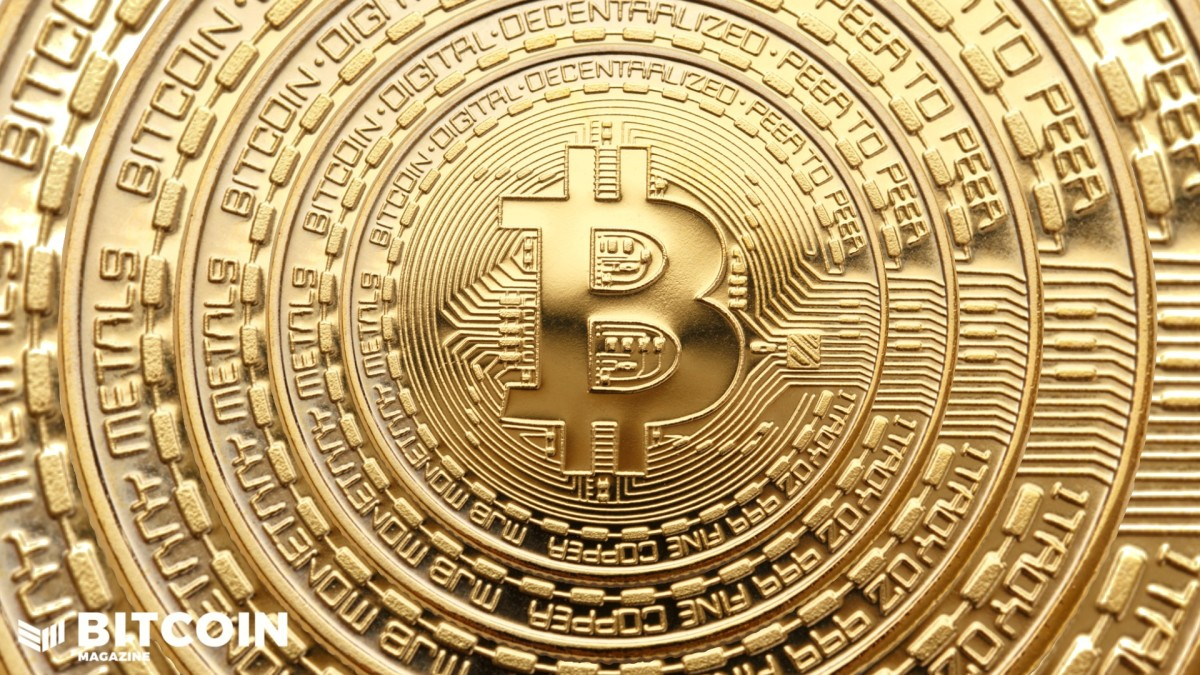 50 Years Since The Gold Standard Ended, Bitcoin Is Needed More Than Ever