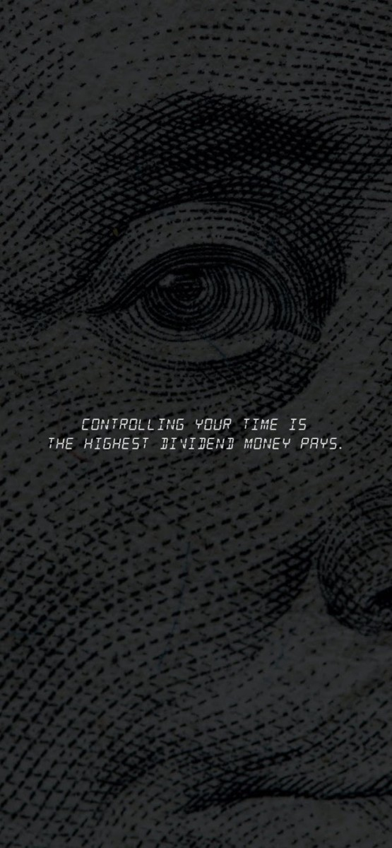 The way we traditionally perceive money is, at its root, misguided, as money is what allows humans to experience value.