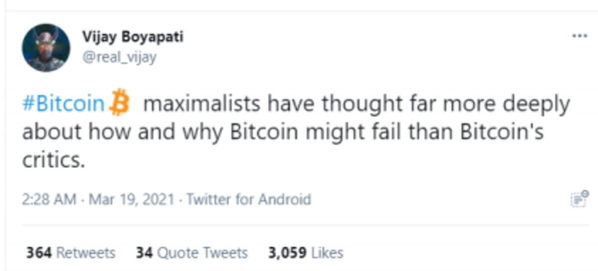vijay boyapati tweet screenshot