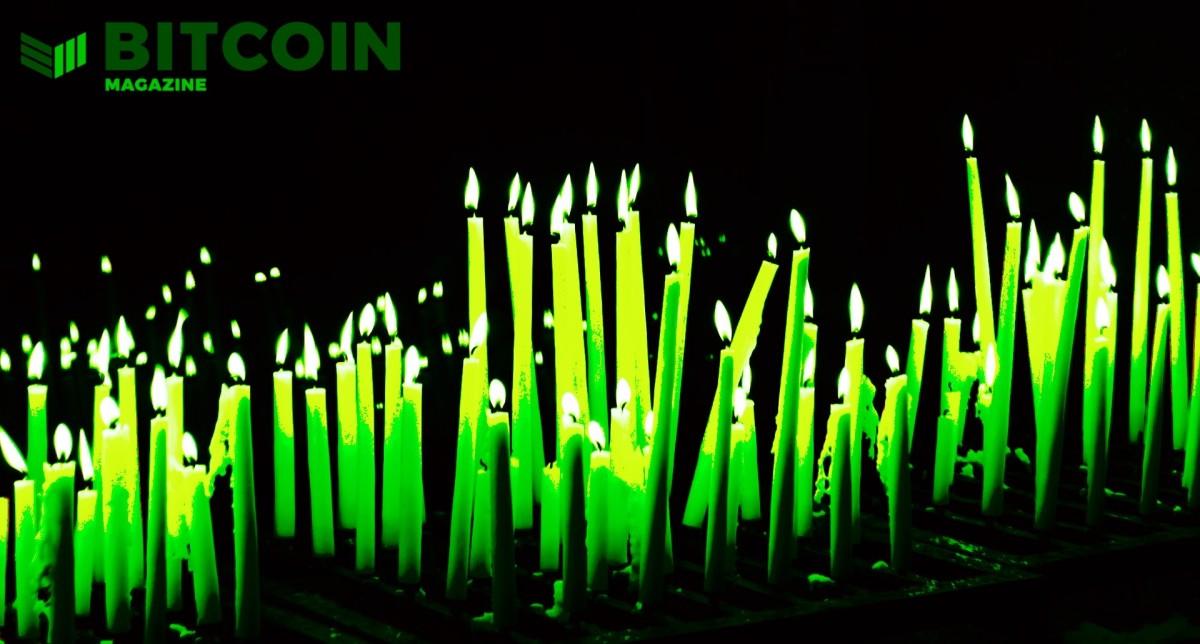 Bitcoin To $10 Million By 2030 - Bitcoin Magazine