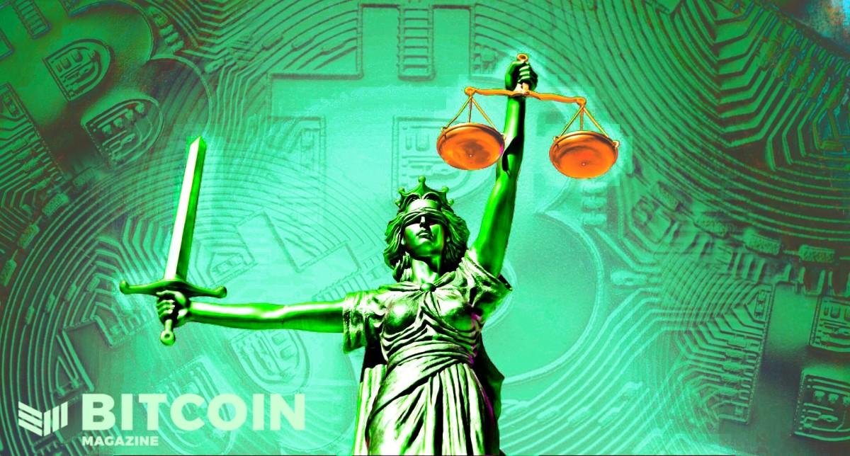 Bitcoin Transforms Evil Into A Greater Good