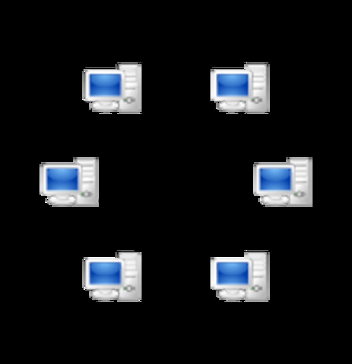 peer-to-peer-network-diagram