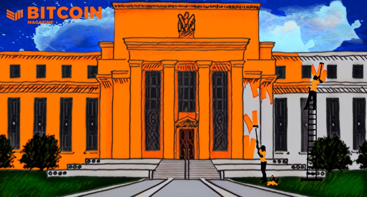 What Would Institutions Look Like In A World Guided By Bitcoin?