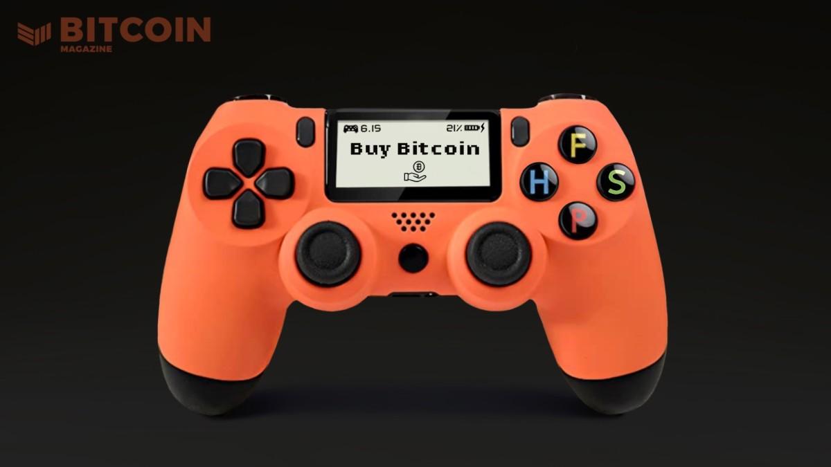 Bitcoin In Gaming