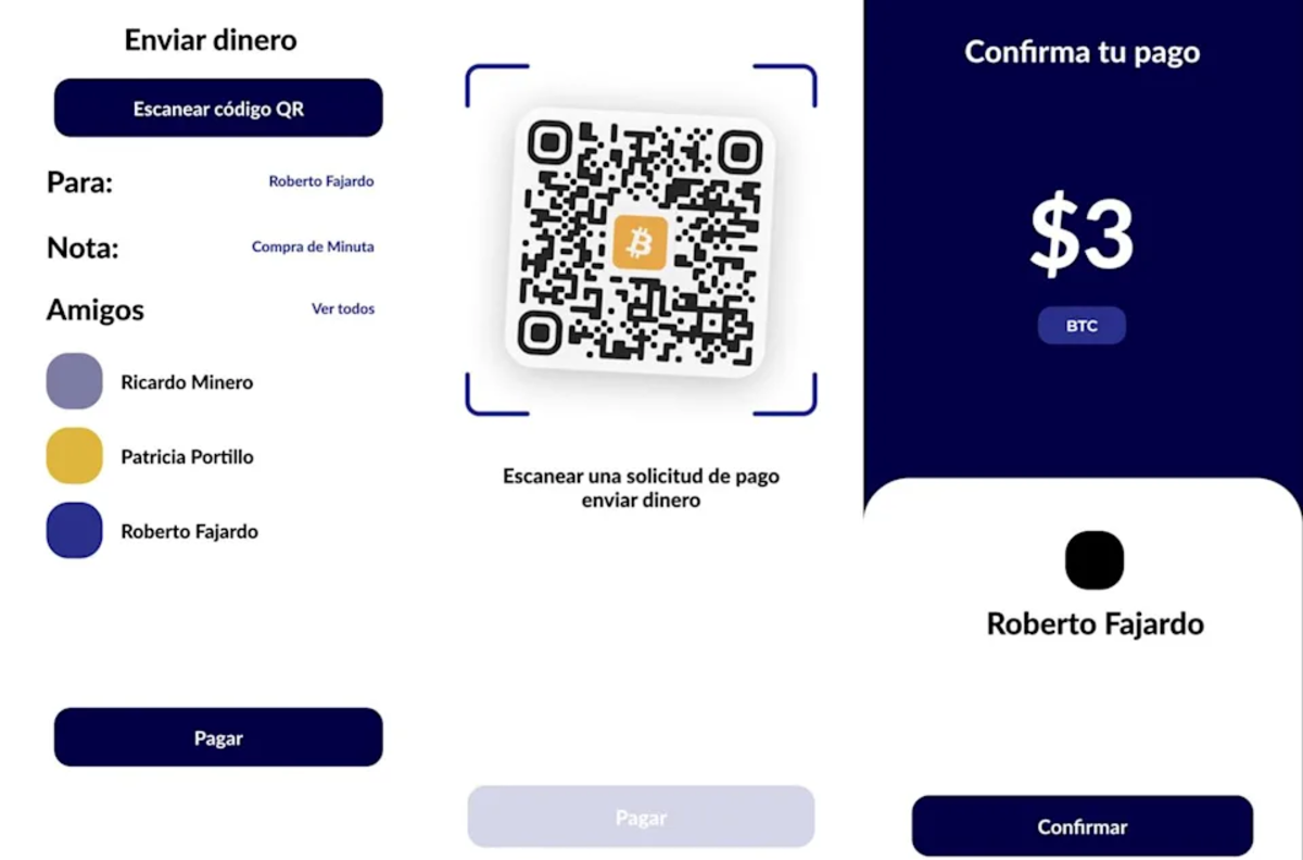 El Salvador's president announced the country's official bitcoin wallet, Chivo, to be launched in September and give $30 in BTC to users.
