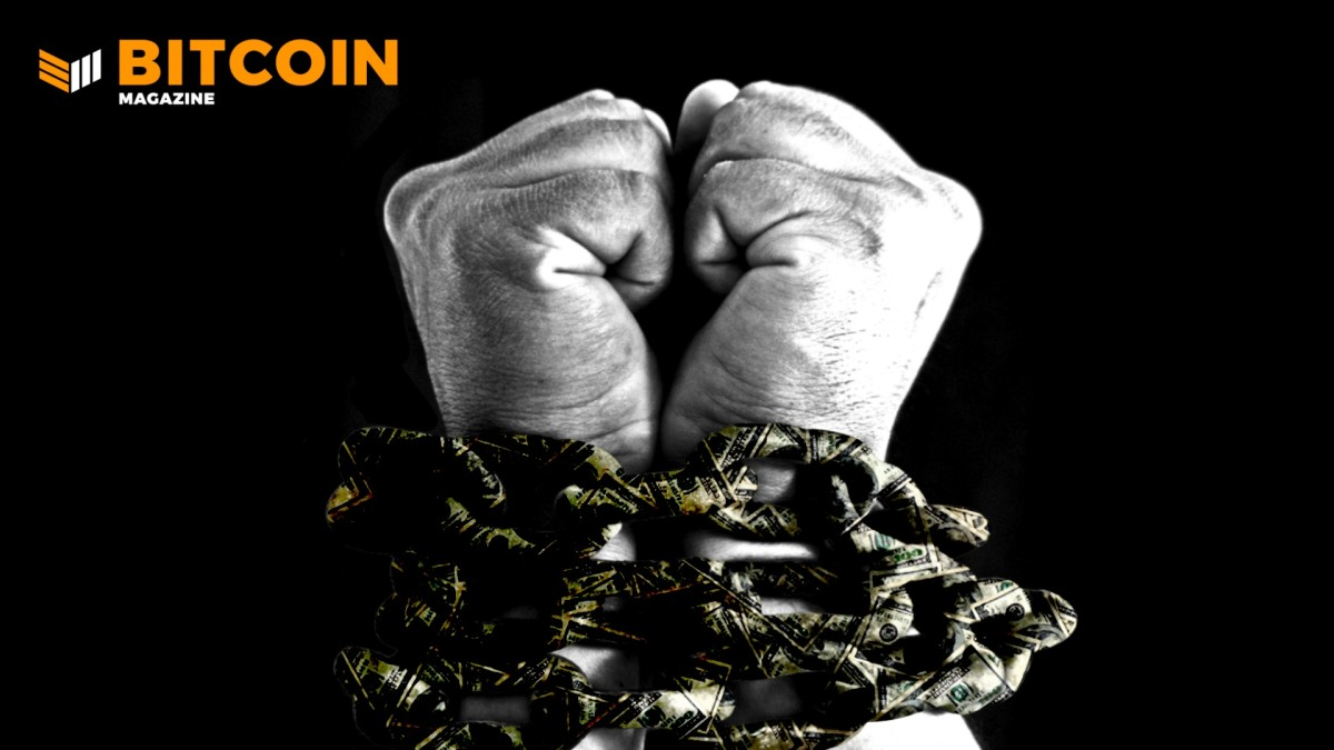 Bitcoin And Addiction: A Life In (Fiat) Recovery