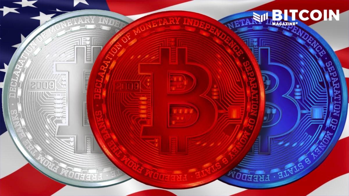 Bitcoin And The American Idea