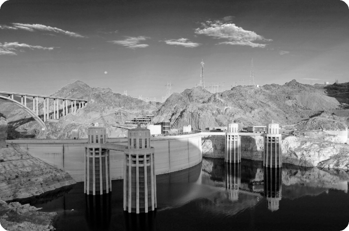 hydropower dam electricity generation
