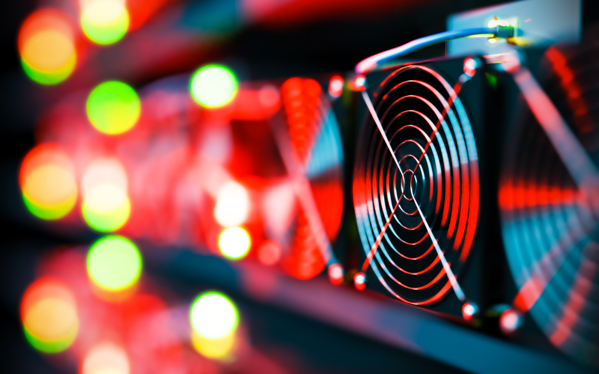 Miner Argo Blockchain Reports Record Profit Amid Bitcoin Price Boom