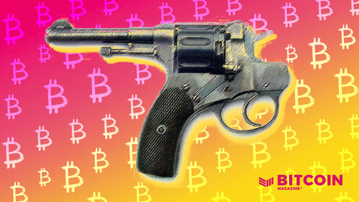 Bitcoin and The Streisand Effect