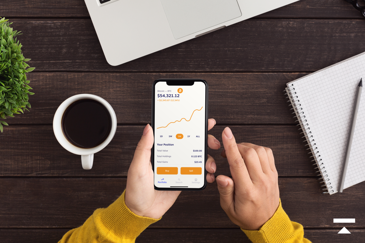 Billion Investment Firm Launches App Allowing Tax-Free Bitcoin Investing