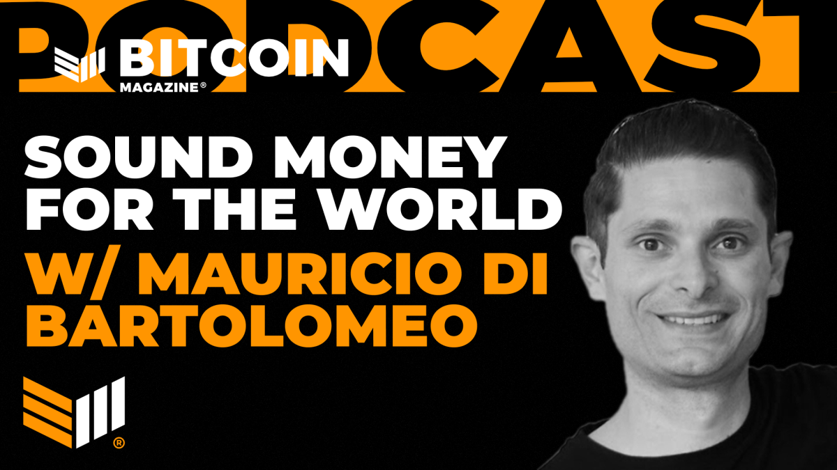 Creating Sound Finance For The World Through Bitcoin