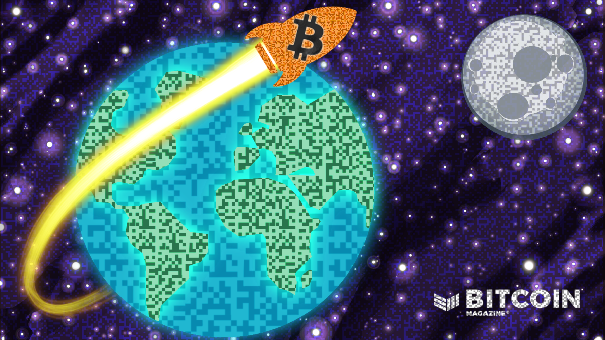 Bitcoin Adoption Surged 880% In One Year, Emerging Markets Lead The Way