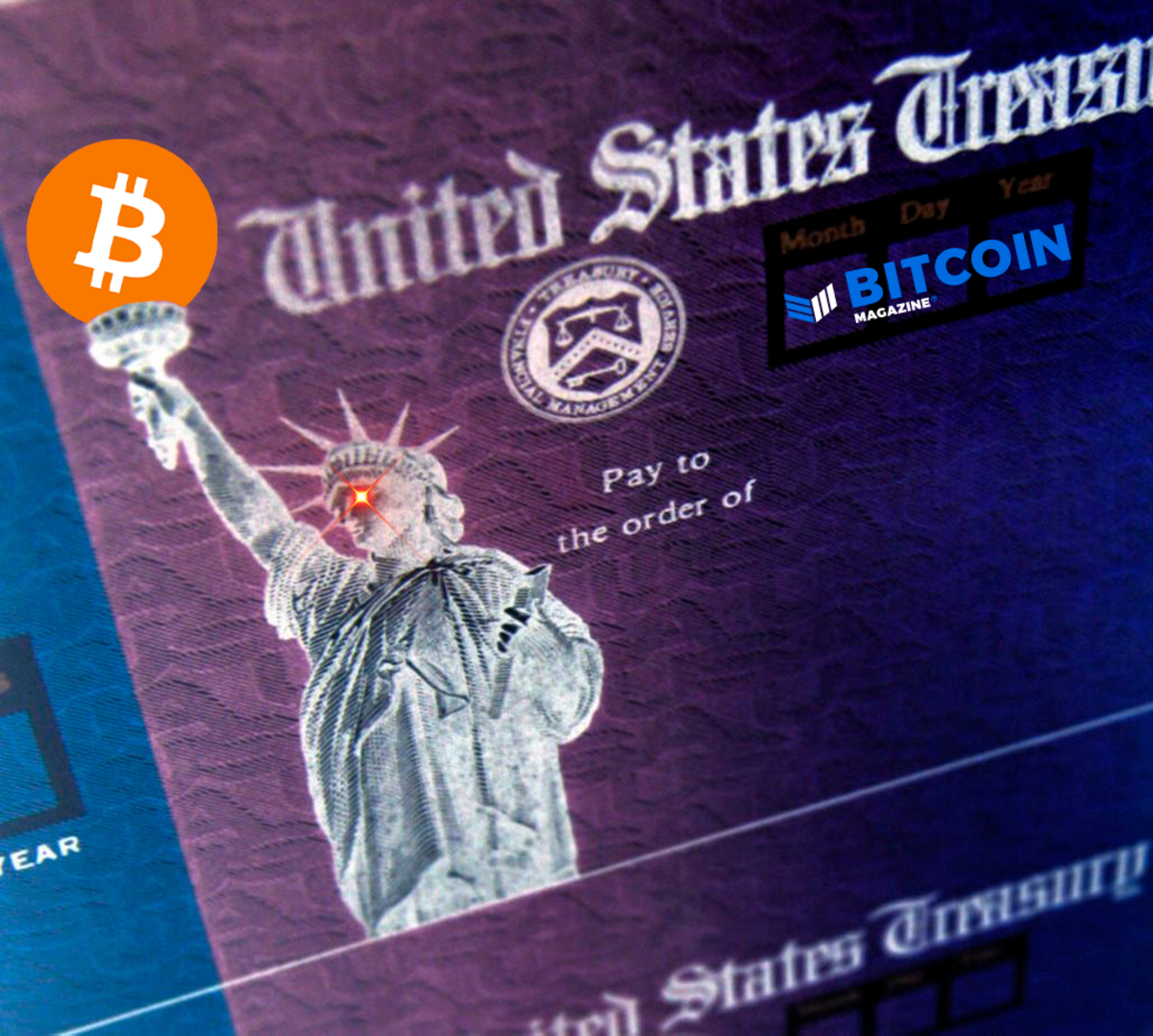 ,200 Stimulus Check Would Now Be Worth ,765 If Used To Buy Bitcoin