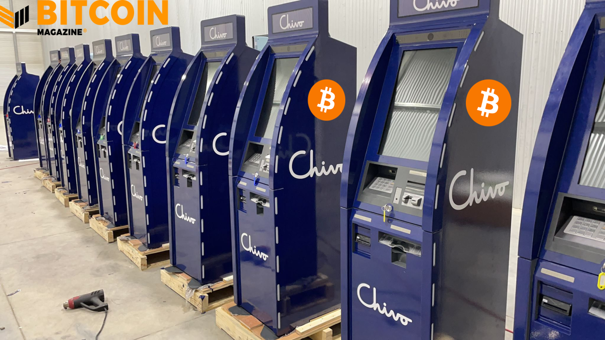 President of El Salvador: Bitcoin Law Will Be Supported By 200 ATMs and 50 Branches