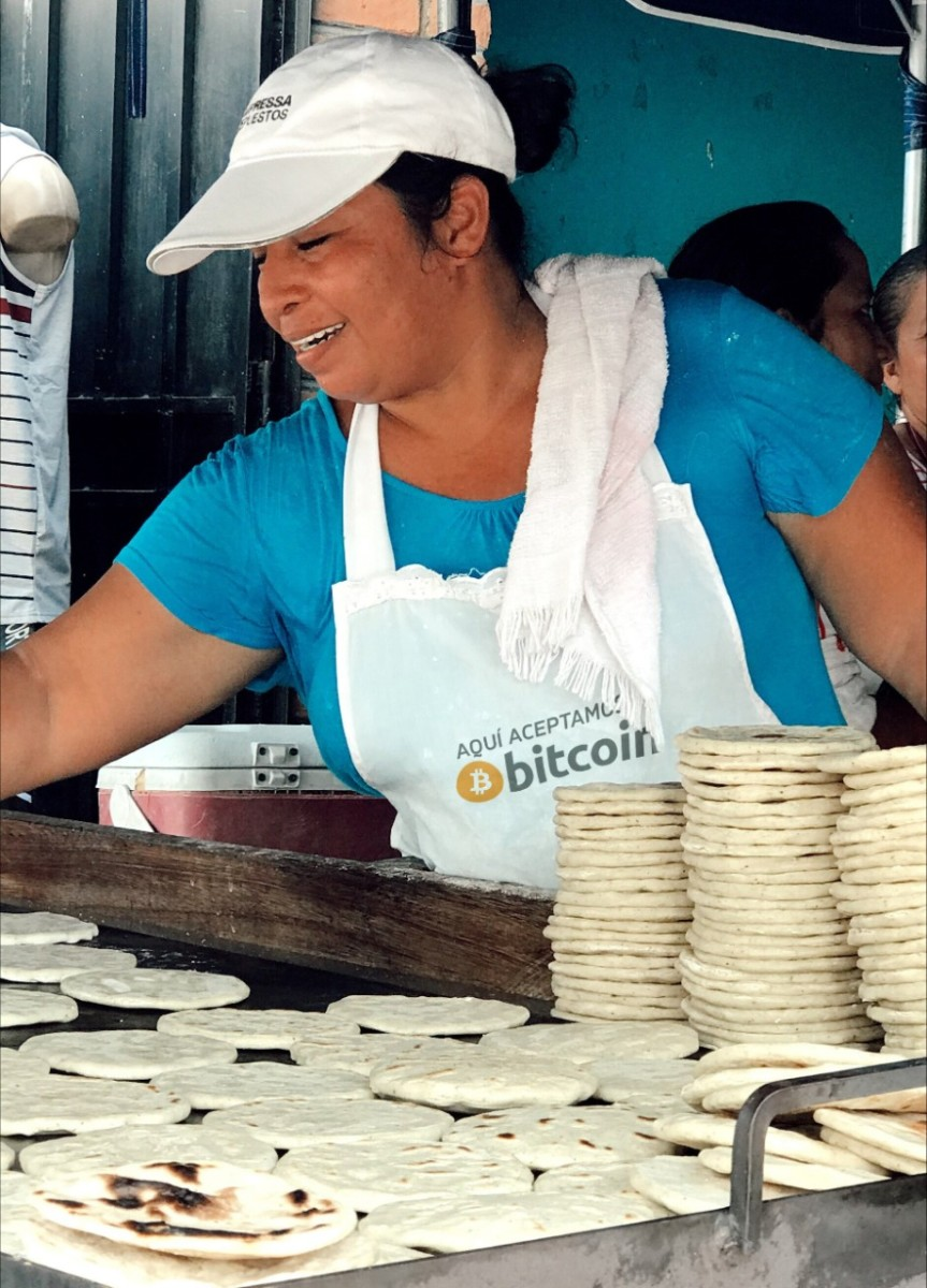 Local vendors are already accepting bitcoin as payment on everyday purchases
