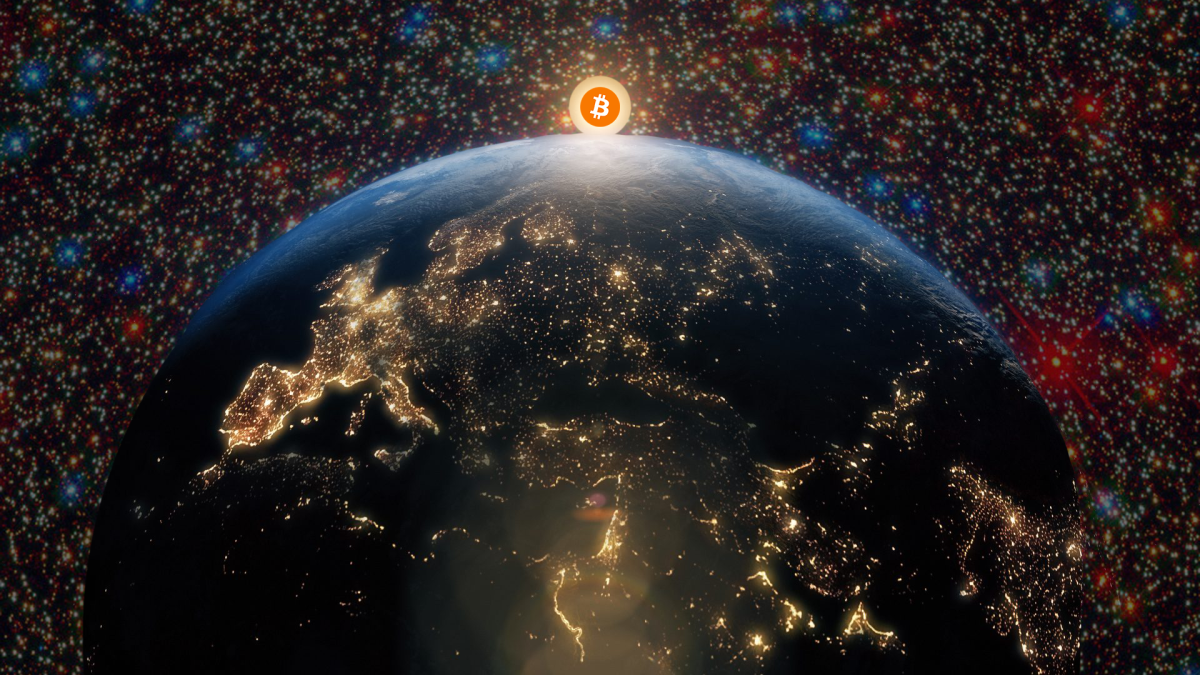 Bitcoin And Existential Risk