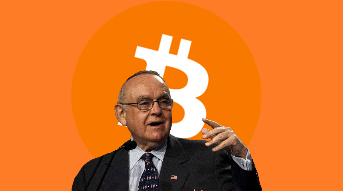 Billionaire Investor Leon Cooperman: If You Don't Understand Bitcoin, You're Old
